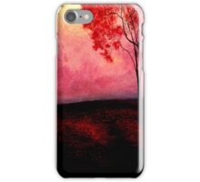 Early Dawn iPhone Case/Skin