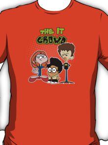 The IT Laboratory  T-Shirt