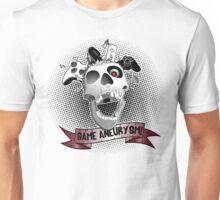 Game Aneurysm Unisex T-Shirt