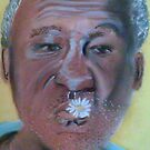 DR.BILL COSBY by larry carter