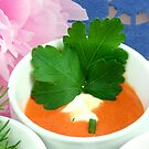 Tomatoe Soup to Go by SmoothBreeze7