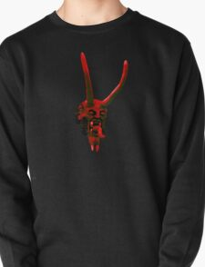 Season's Greetings from the Krampus T-Shirt