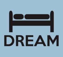 DREAM by SlushyCheese