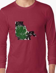 T-shirt clover Long Sleeve T-Shirt