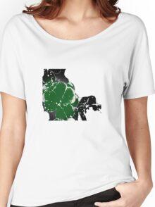 T-shirt clover Women's Relaxed Fit T-Shirt
