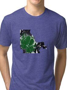 T-shirt clover Tri-blend T-Shirt
