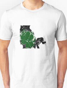 T-shirt clover Unisex T-Shirt