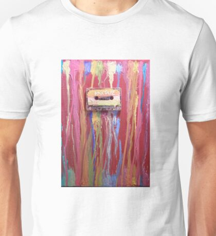 Mix Tape II  Unisex T-Shirt