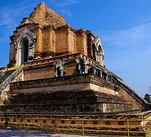 Wat Jediluang 4 by 7-2521