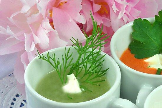 Crema di Broccoli by SmoothBreeze7
