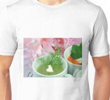 Crema di Broccoli Unisex T-Shirt