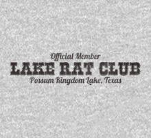 Lake Rat Club by [original geek*] clothing