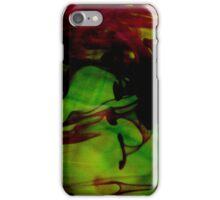 Ink Drop iPhone 3 iPhone Case/Skin