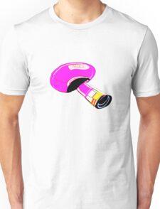 T-shirt mushroom Unisex T-Shirt