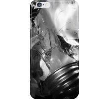 Rage iPhone iPhone Case/Skin
