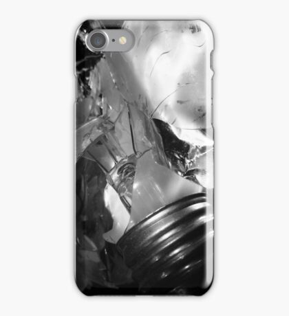 Rage iPhone iPhone Case/Skin