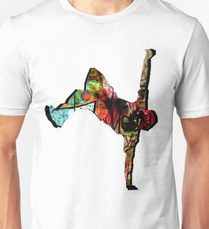 Freedom roll Unisex T-Shirt