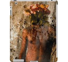 THE ROSES OF HELIOGAVALOS' (1895). SONNET BY IOANNIS GRYPARIS - 2 iPad Case/Skin