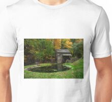 Autumn At Cuttalossa Farm I Unisex T-Shirt