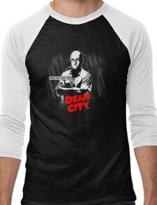 Dean City Men's Baseball ¾ T-Shirt