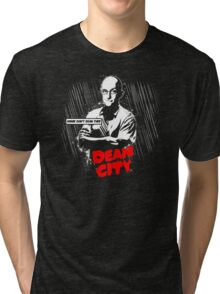 Dean City Tri-blend T-Shirt