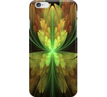 Lace flower iPhone Case/Skin