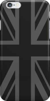 Union Jack Black by design-jobber