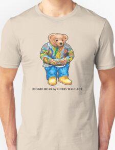 Notorious B.I.G. x Ralph Lauren Polo Bear T-Shirt