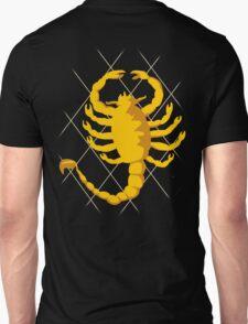 Drive_Scorpion Unisex T-Shirt