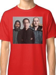 Death Grips x Seinfeld Classic T-Shirt