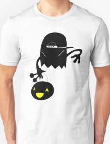 Ghost (Spooky) T-Shirt
