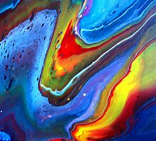 """BLUE HORIZON"" by pogart2000"