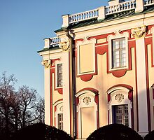From Kadriorg. by tutulele