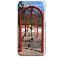 PlayTime iPhone Case/Skin