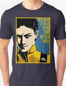 X-Men First Class: Charles Xavier Unisex T-Shirt