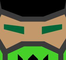 MK Ninjabot Reptile Sticker