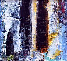 Abstraktes Bild 42 by EckhardBesuden