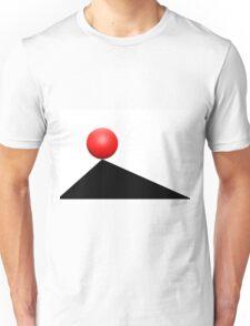 Red Ball 30 Unisex T-Shirt