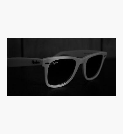 My Ray Ban Sun Glasses Photographic Print