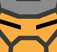 MK Ninjabot Cyrax Sticker
