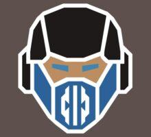 MK Ninjabot Sub-Zero by Defstar