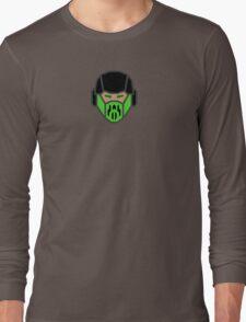MK Ninjabot Reptile Long Sleeve T-Shirt