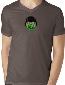 MK Ninjabot Reptile Mens V-Neck T-Shirt