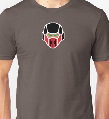 MK Ninjabot Ermac Unisex T-Shirt