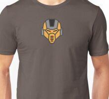 MK Ninjabot Cyrax Unisex T-Shirt