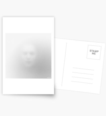 Apparition Postcards
