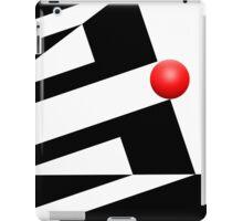 Red Ball 14 iPad Case/Skin