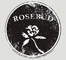 Rosebud by inkDrop