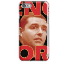 Bench York iPhone Case/Skin
