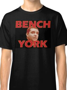 Bench York Classic T-Shirt